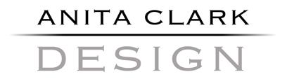 Anita Clark Design Logo