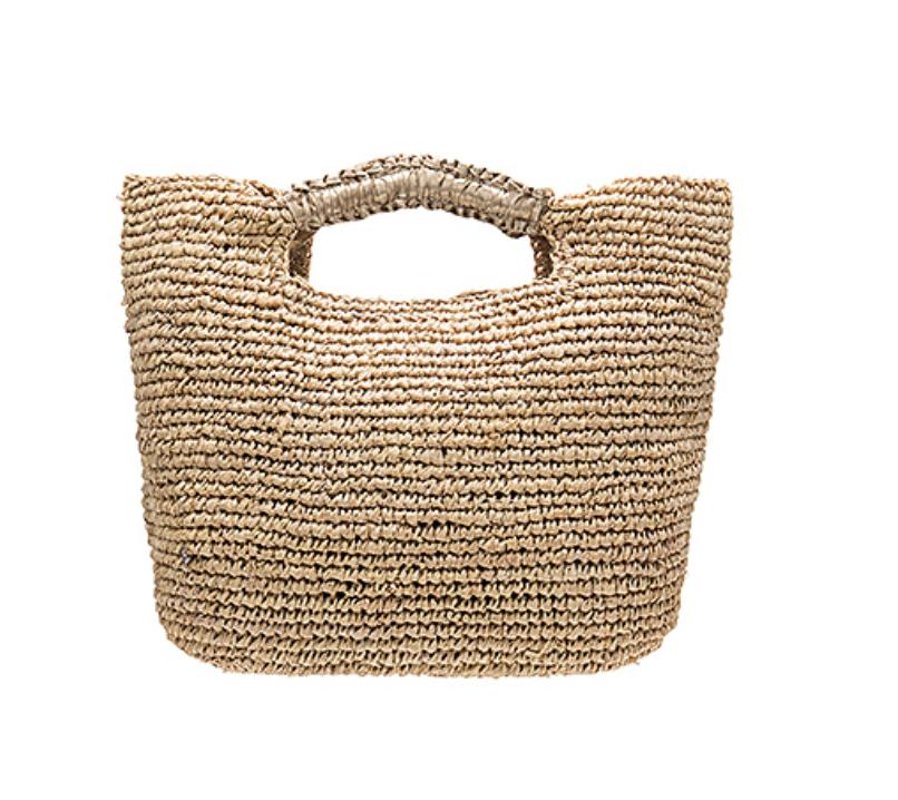 Small Napa Luxe Bag - Revolve