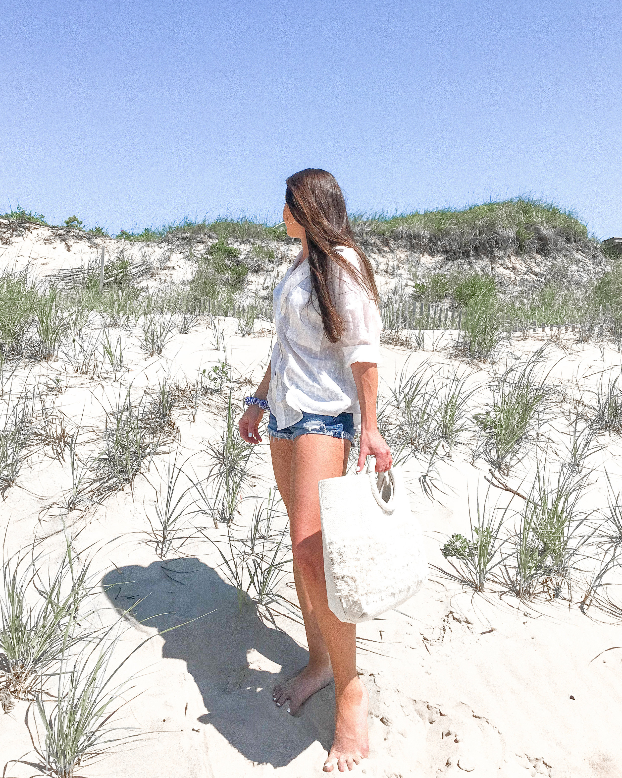 Montauk Summer Packing List: Outfit Ideas and What to Bring to Montauk