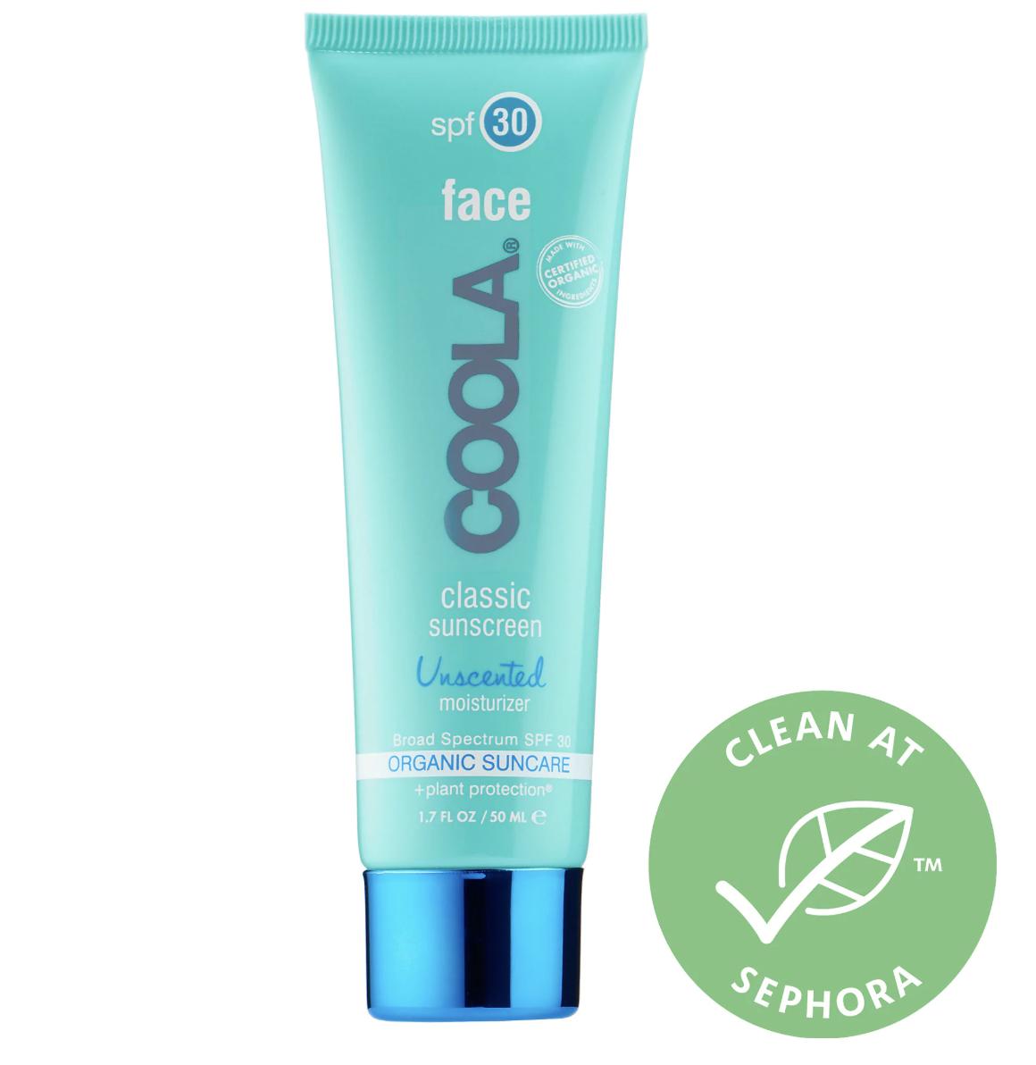 Coola SPF 30 Sunscreen