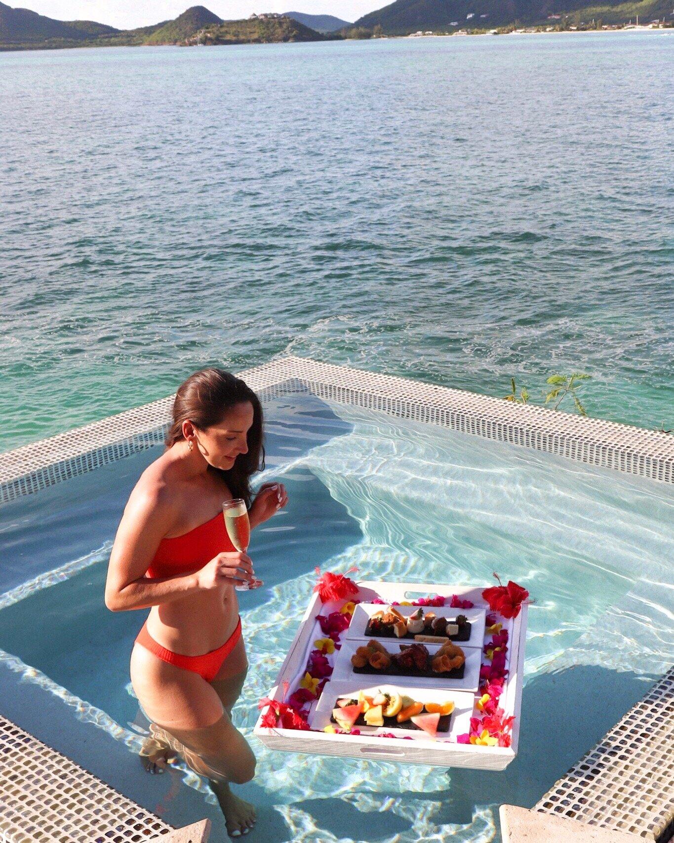 HeatherRinder Cocobay Resort