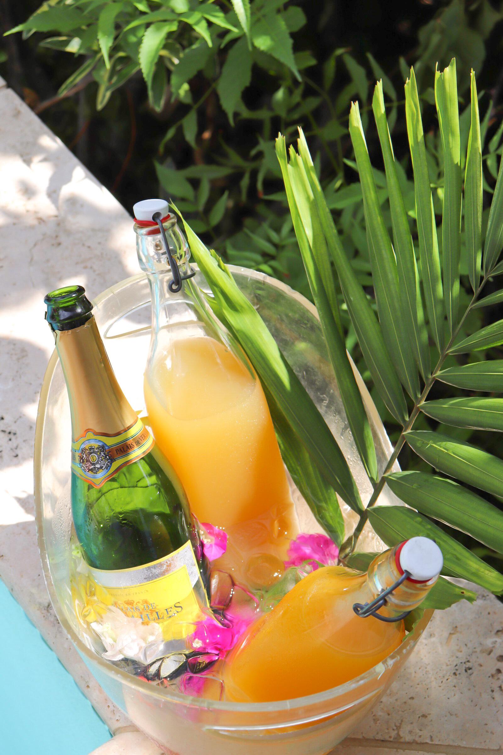 Cocobay Resort Mimosas