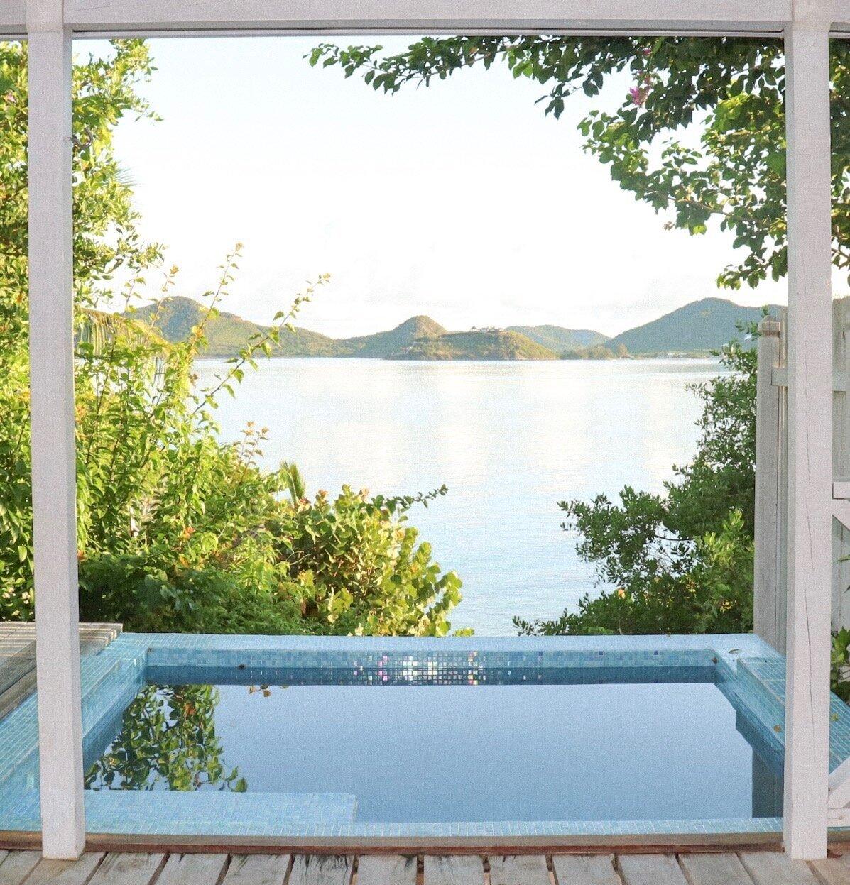 Antigua's Cocobay Resort Waterfront Suite