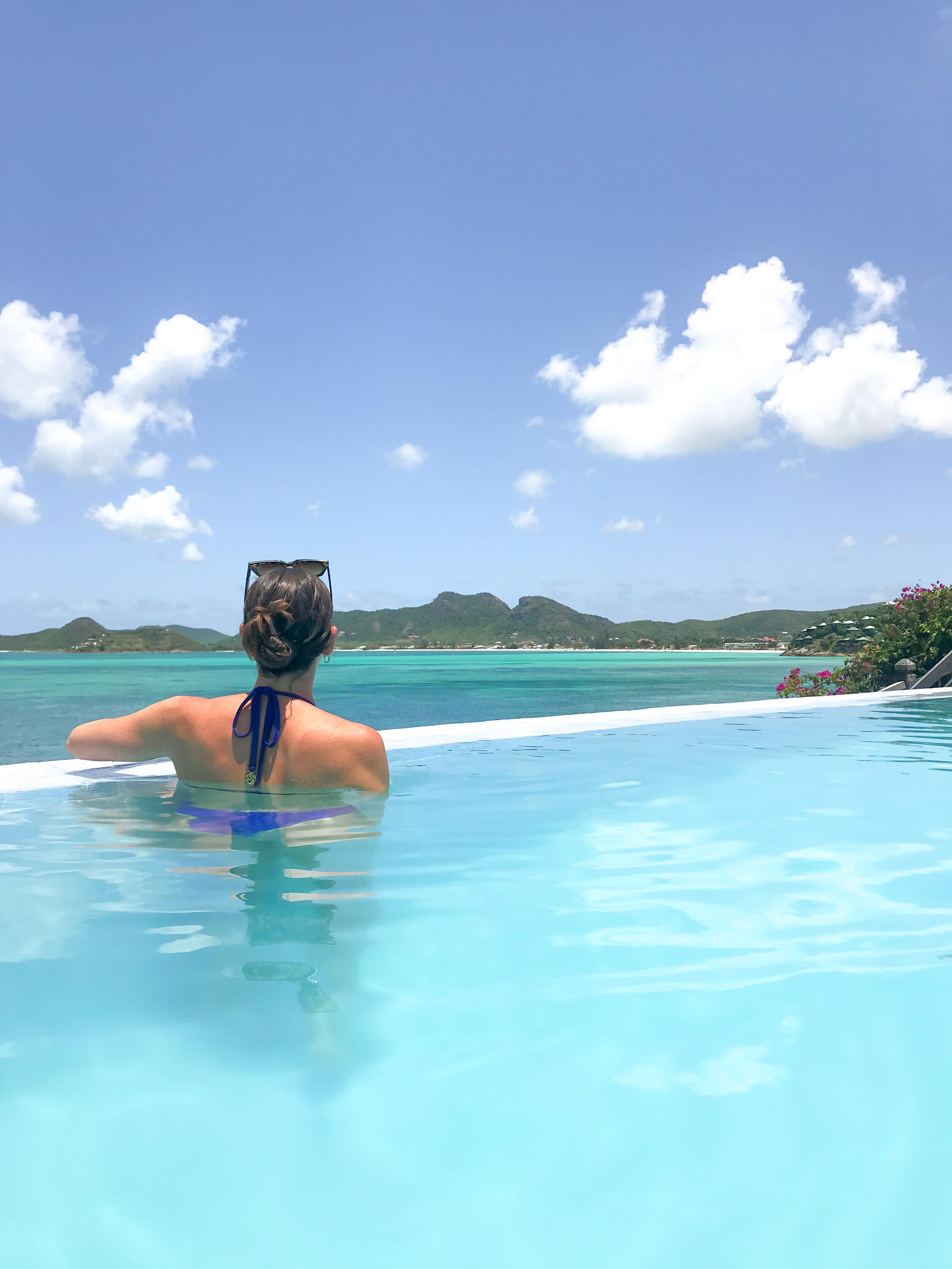 Heather Rinder Antigua Cocobay Resort
