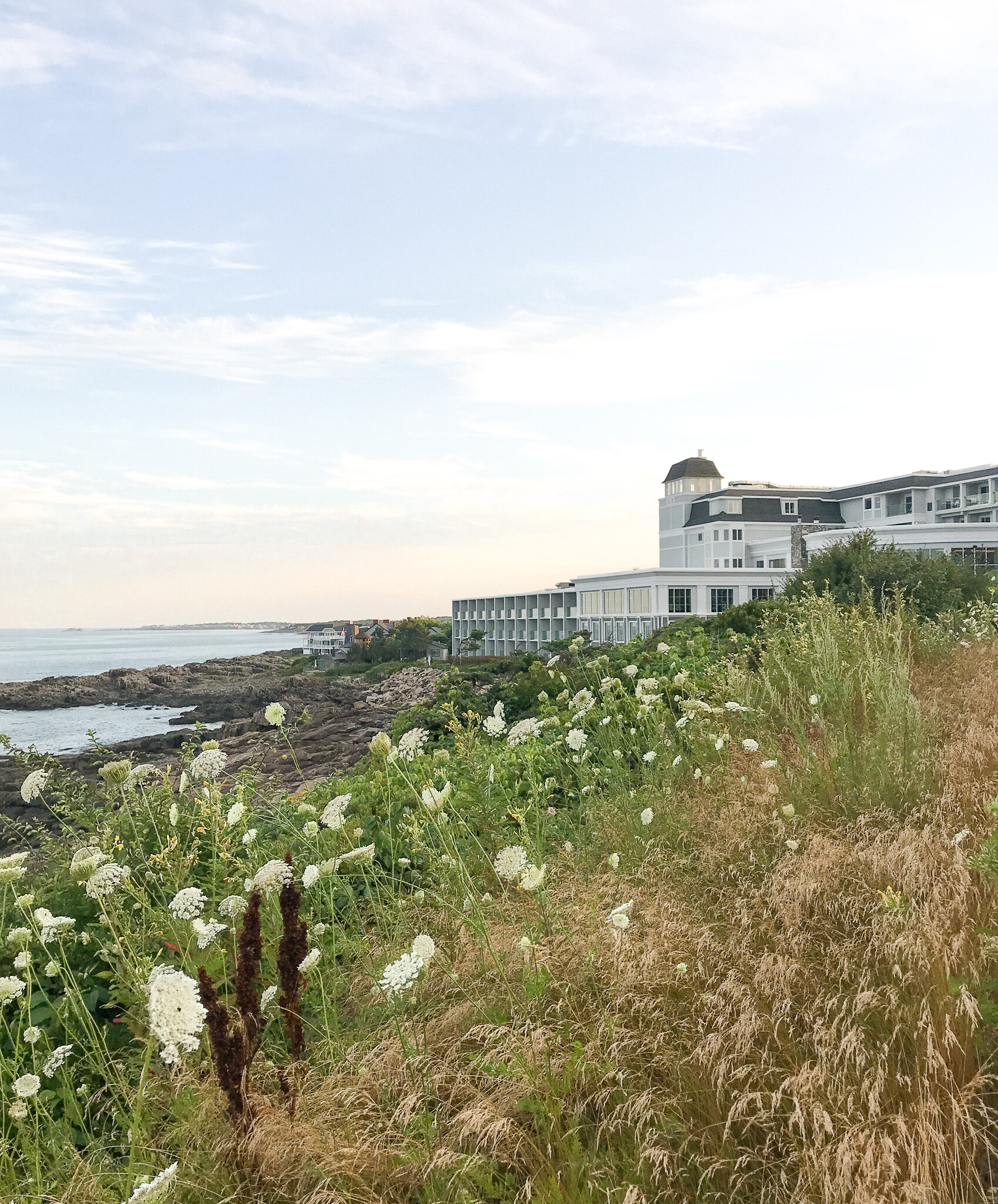 New England Getaway at Cliff House Maine