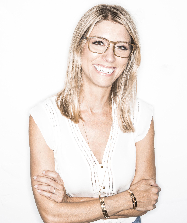 Fitz Frames founder, Heidi Hertel (2019)