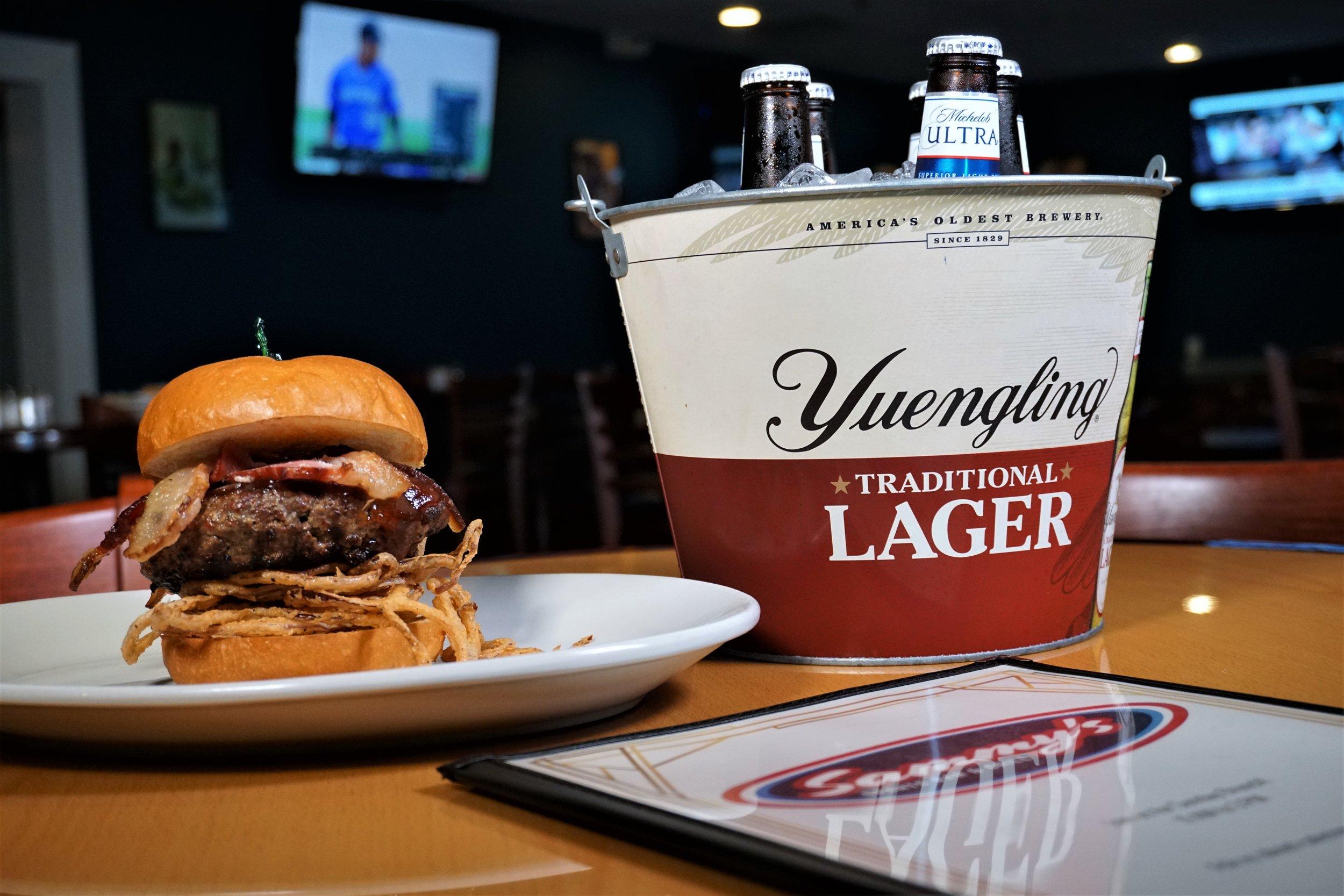 Burger & Bucket of Beer.jpg