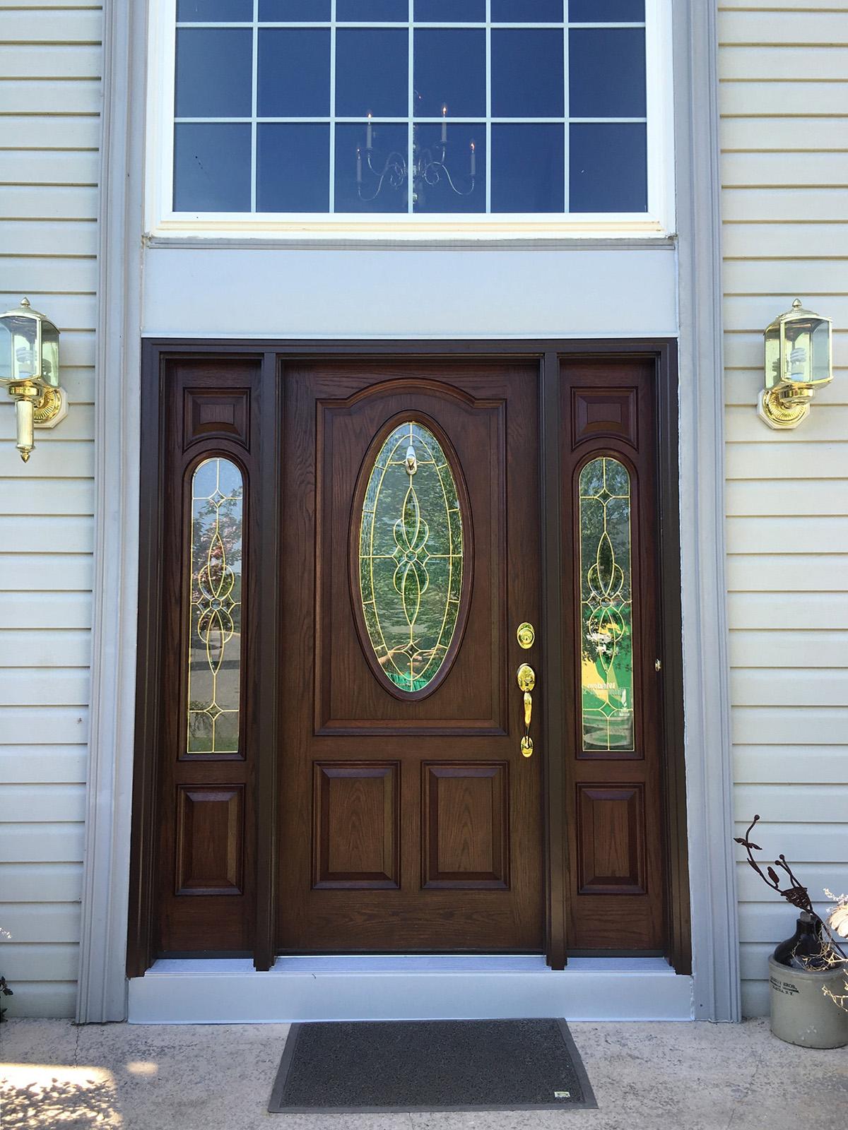 Door installation in Pilesgrove, NJ