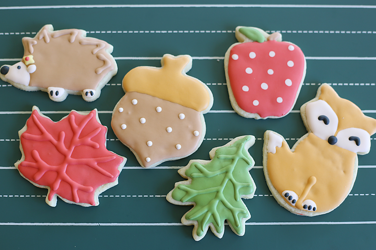 Royal Icing for Beginners