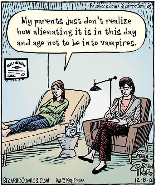 Therapists -