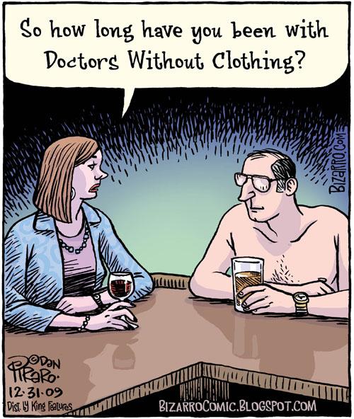 Doctors -