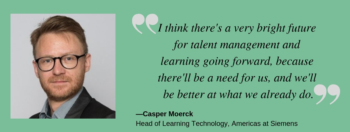 Talent Champions Casper Moerck quote ep 2