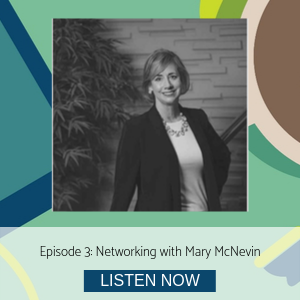 Mary McNevin episode 3 Networking