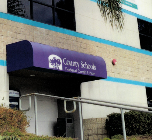 County Schools FCU