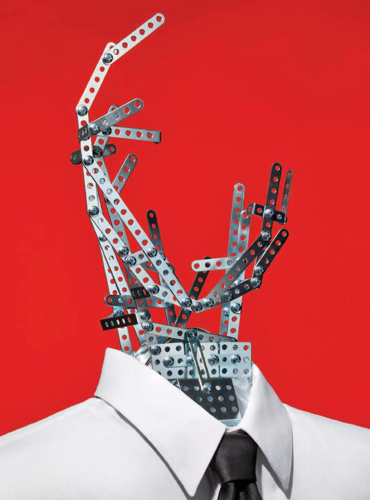 Want to learn more? - 25 Ways A.I. Is Changing Business