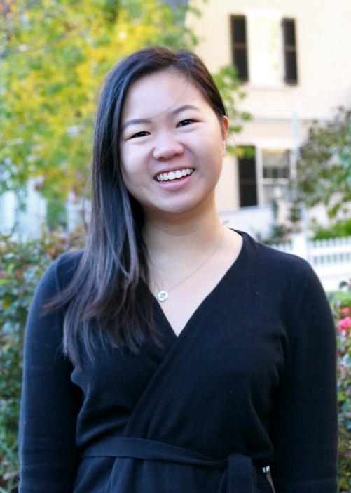 Rachel Chiu, Quincy