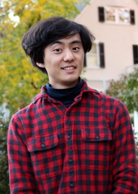 Jeongmin Lee, Lowell