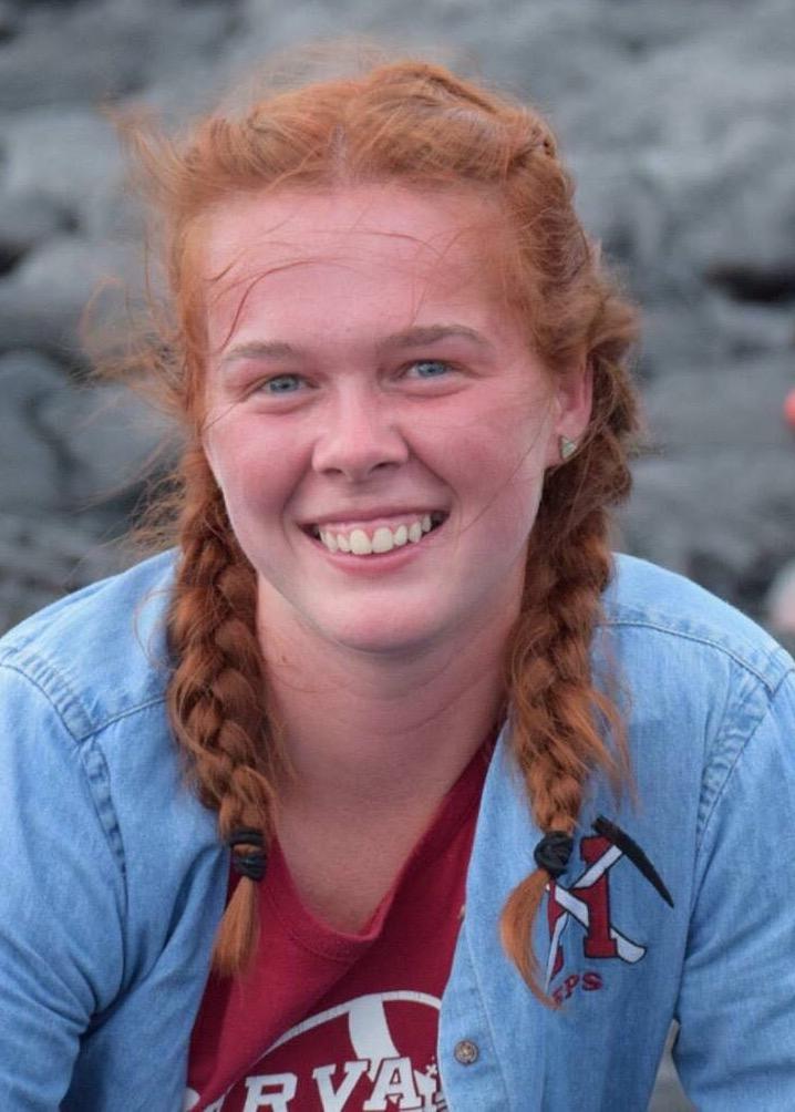 Ginny Miller, Dudley