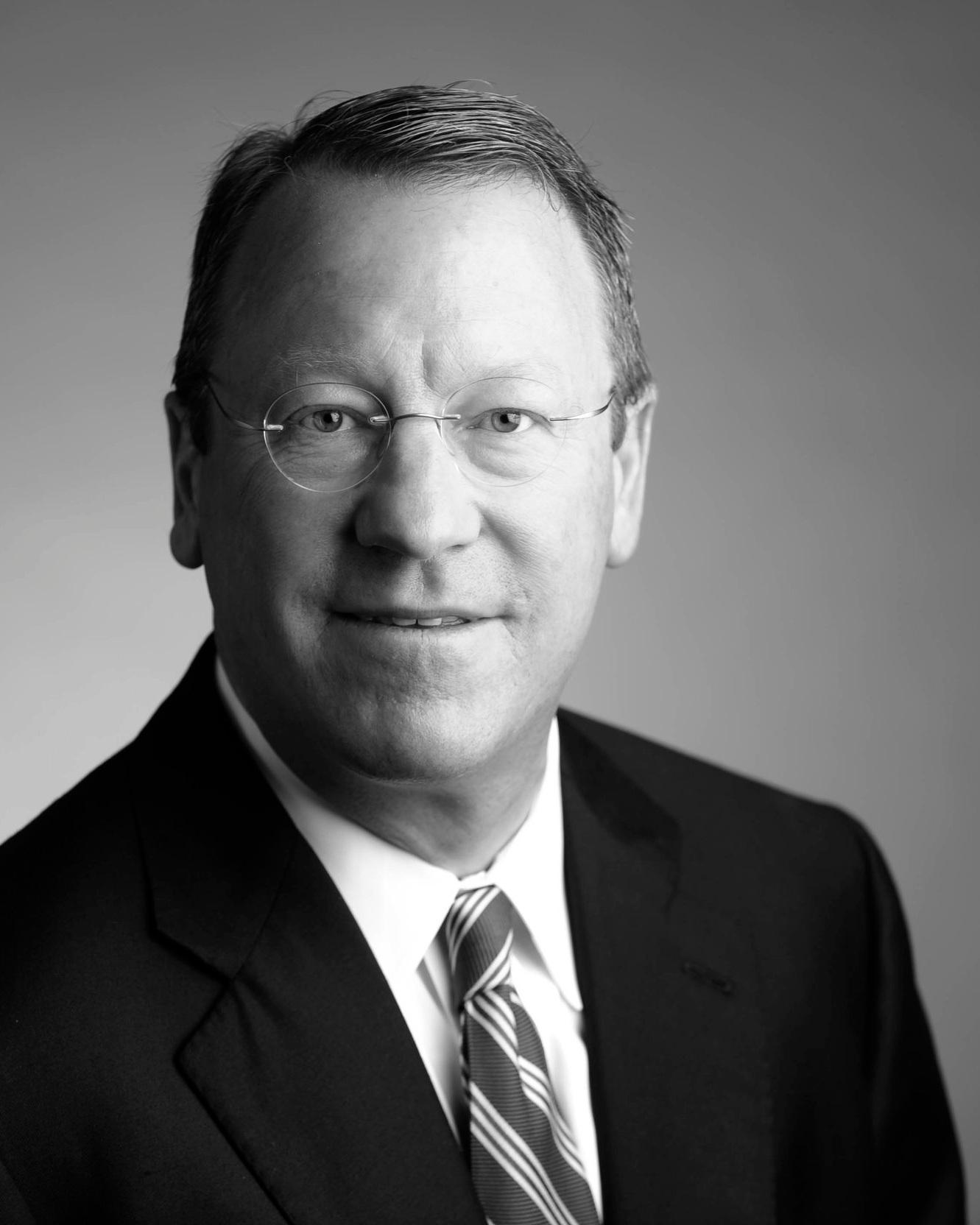 Kevin W. Betz
