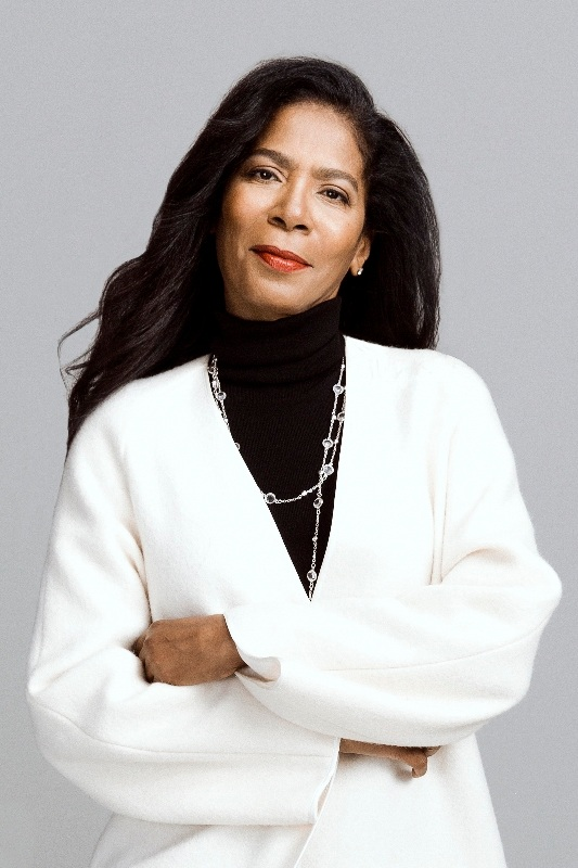 Judy Smith - Crisis Management Expert & Inspiration for the Hit TV Show Scandal