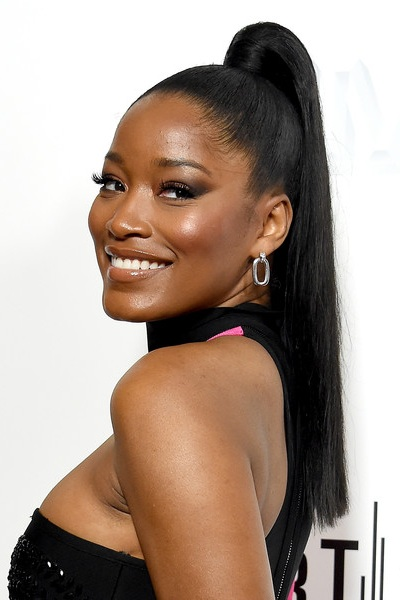 Keke Palmer - Actress, activist, singer, author, talk show host, and humanitarian