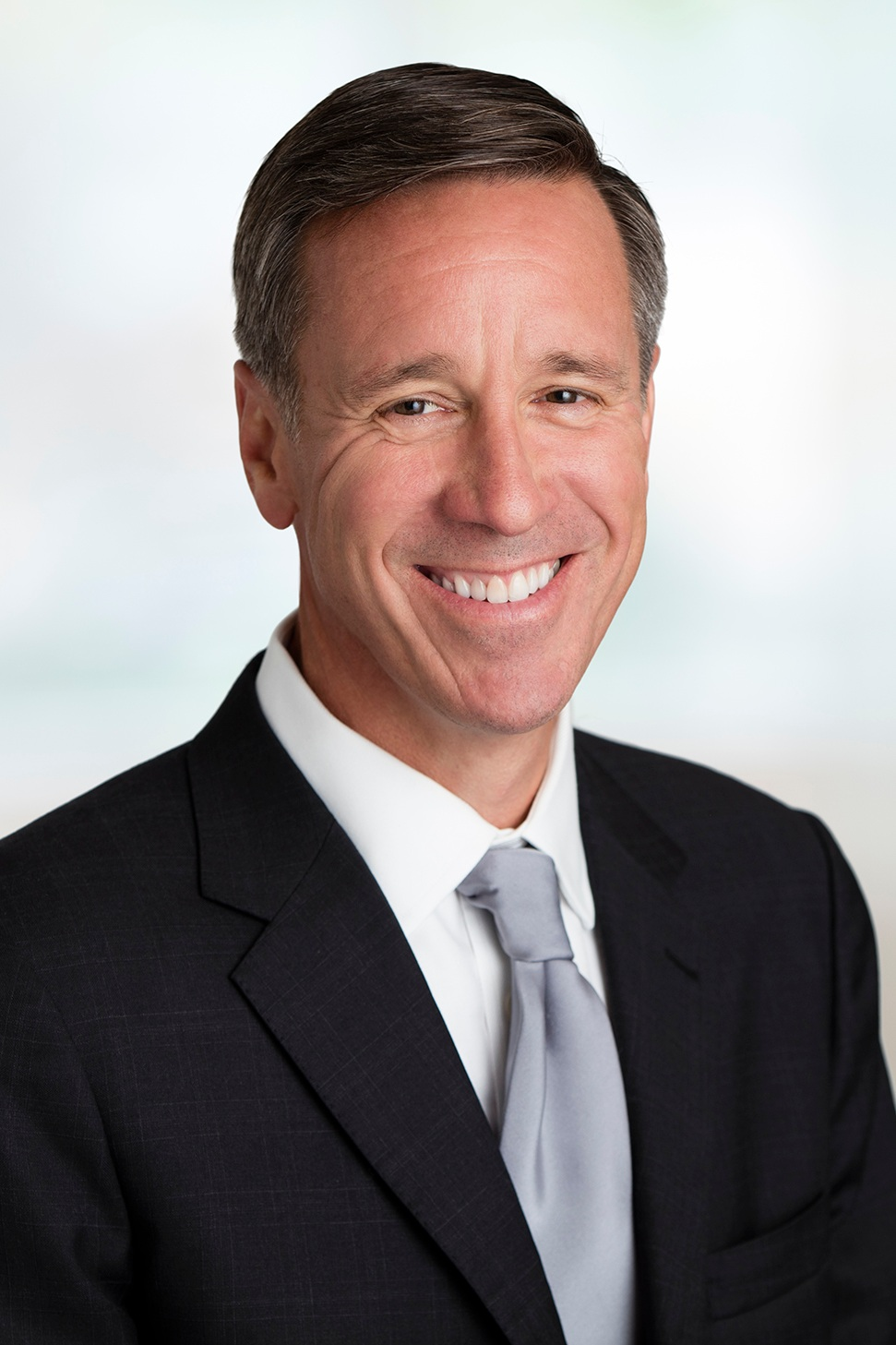 Arne M. Sorenson - President & Chief Executive Officer of Marriott International, Inc