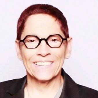 Cindy Van Den Berge   Quality Advisor, FedEx Corporate