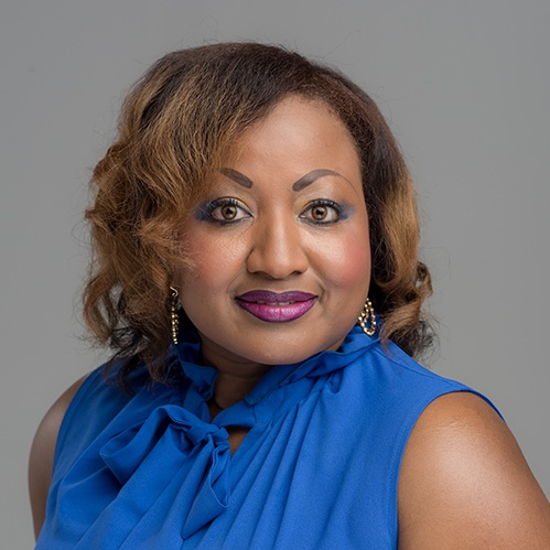 Marshalee George, PhD, MSPH, MSN, AOCNP, CRNP-A   Faculty Research Associate and Oncology Nurse Practitioner at Johns Hopkins University School of Medicine and Adjunct DNP Nursing Faculty at Johns Hopkins University School of Nursing