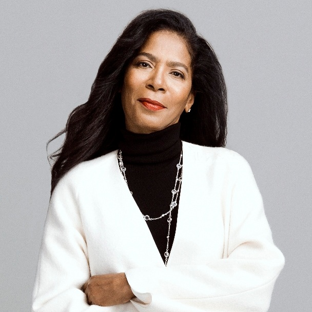 Judy Smith   Crisis Management Expert & Inspiration for the Hit TV Show Scandal