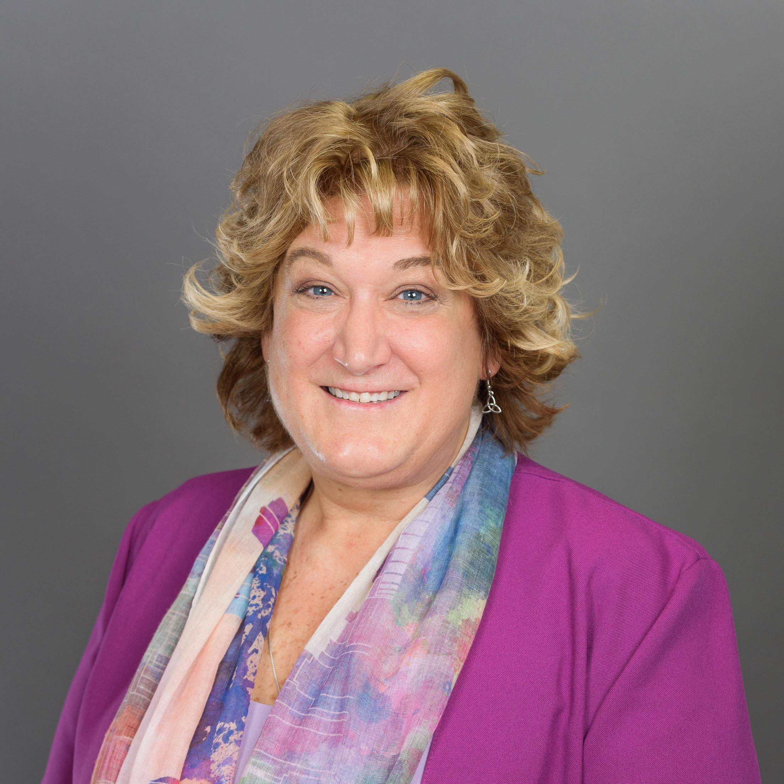 Elizabeth Walsh   President, WBEC-East