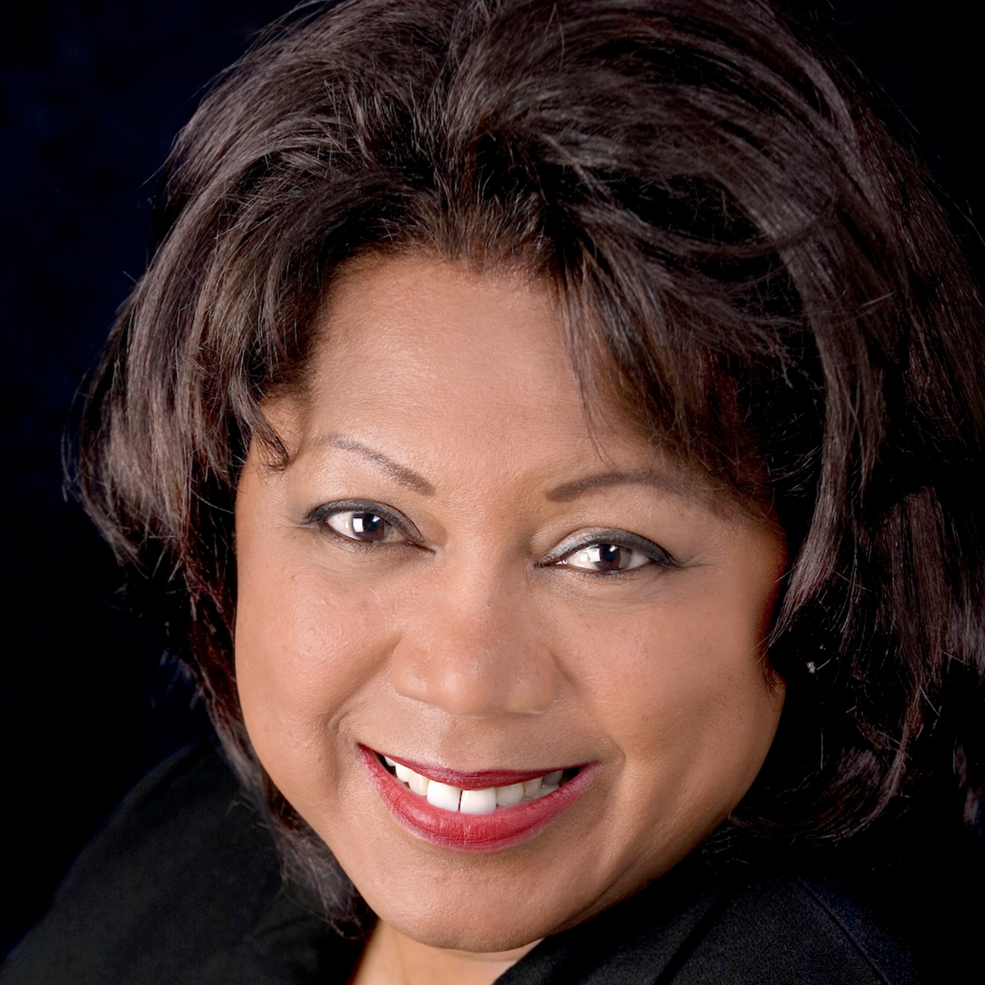 Roz Lewis   President & CEO, GWBC