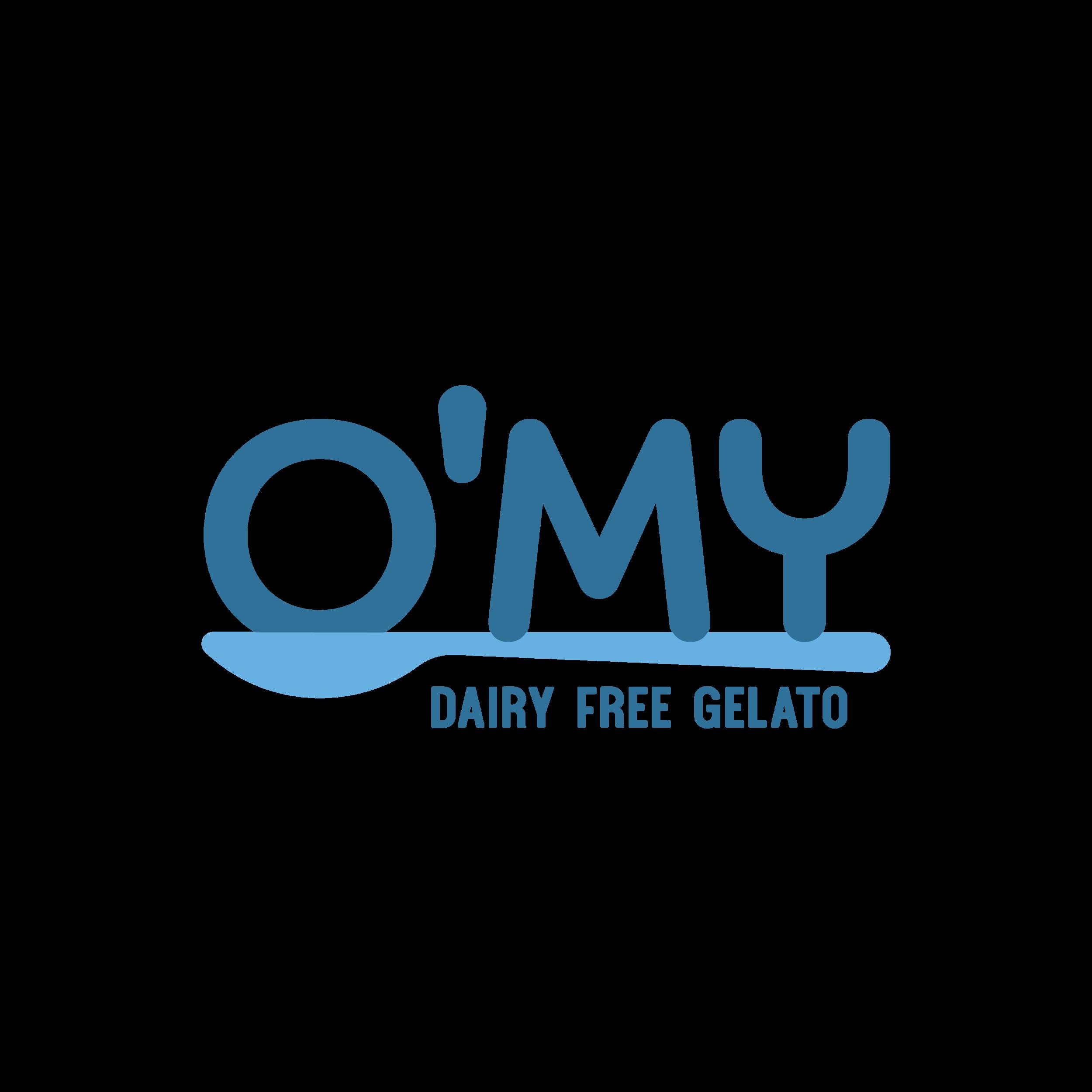 O'MY Dairy Free Gelato