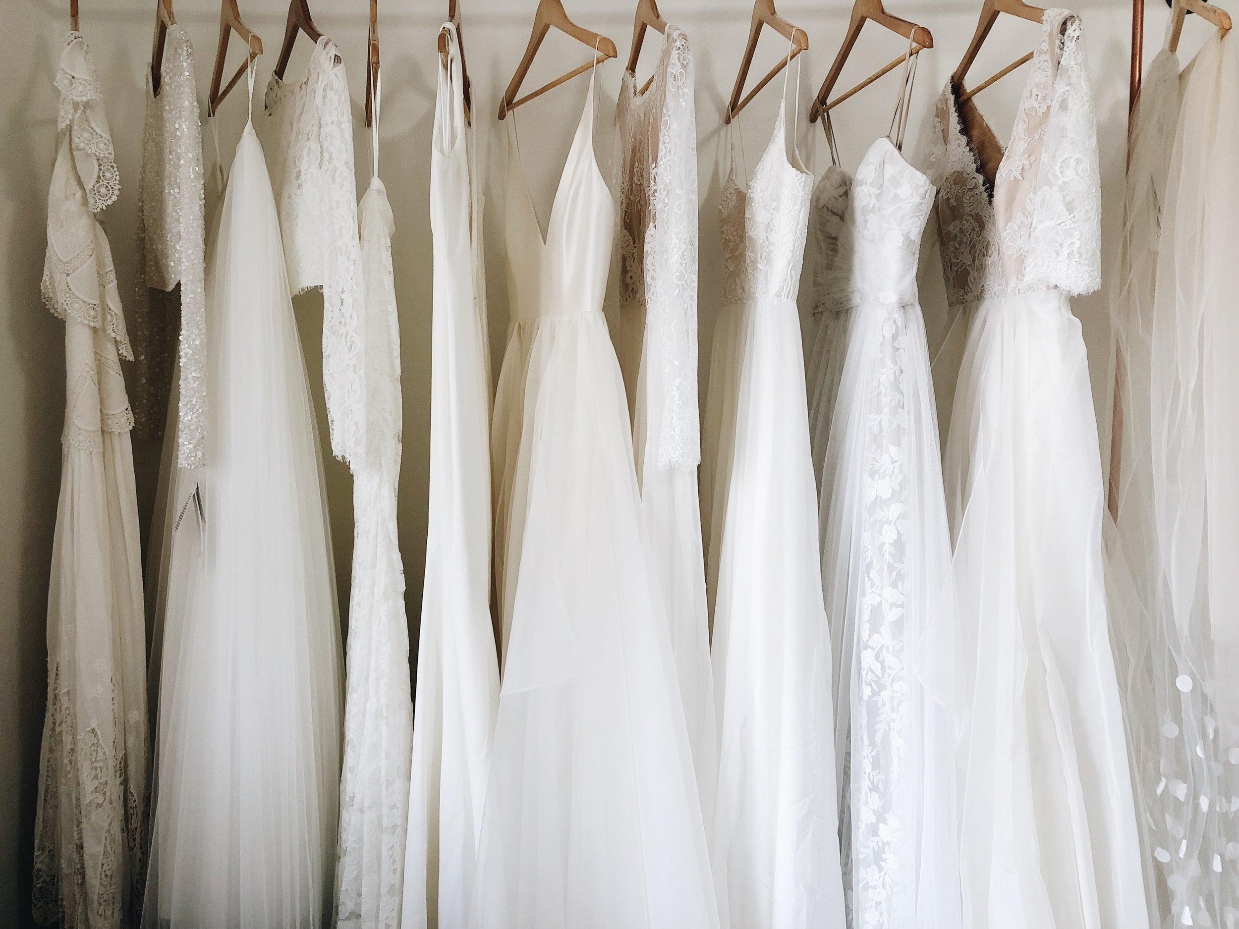 Bridal Shop Boise