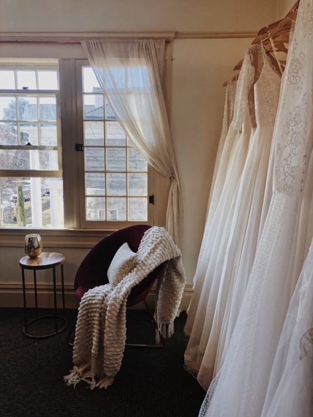 Boise Bridal