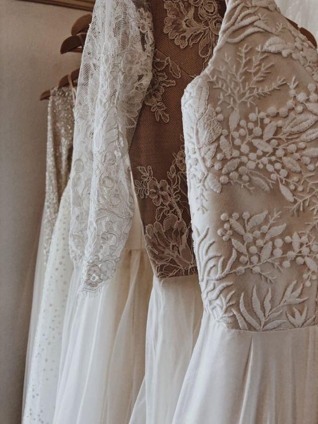 Wedding Dresses Boise