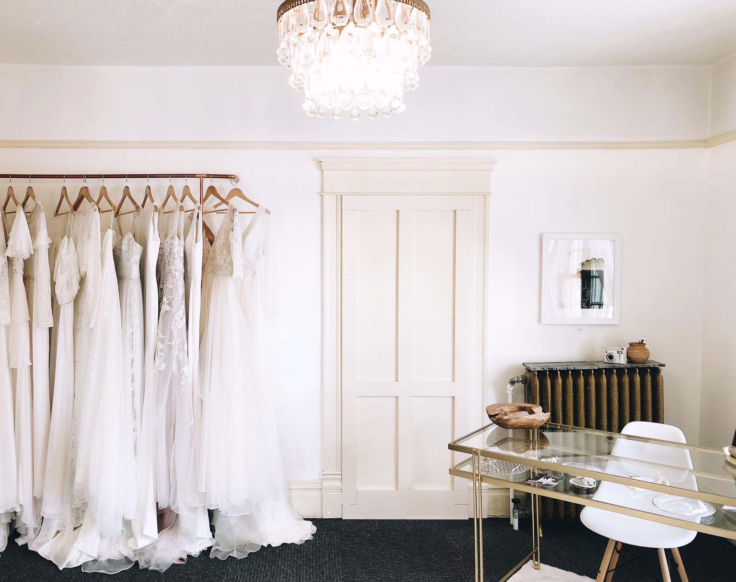 The Elsca Bride Shop