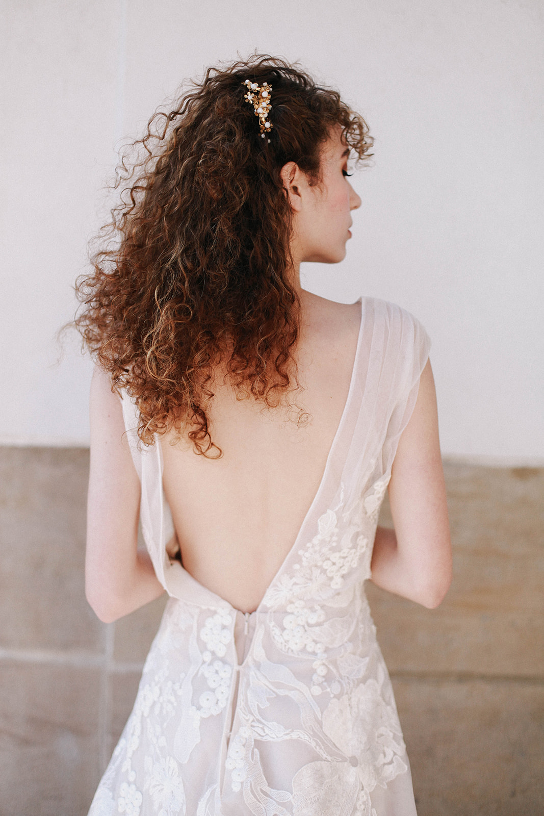 Wedding Dress Inspiration - If you've anything specific in mind, bring some photos along and show your bridal consultant. This may be cut-outs from bridal magazines, a Pinterest page, or maybe just screen grabs from Instagram. Any and all will do!