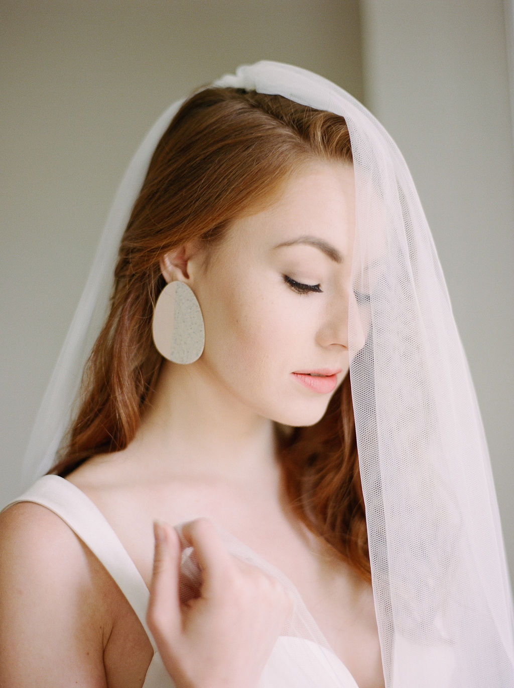 Bridal Earrings and accessories