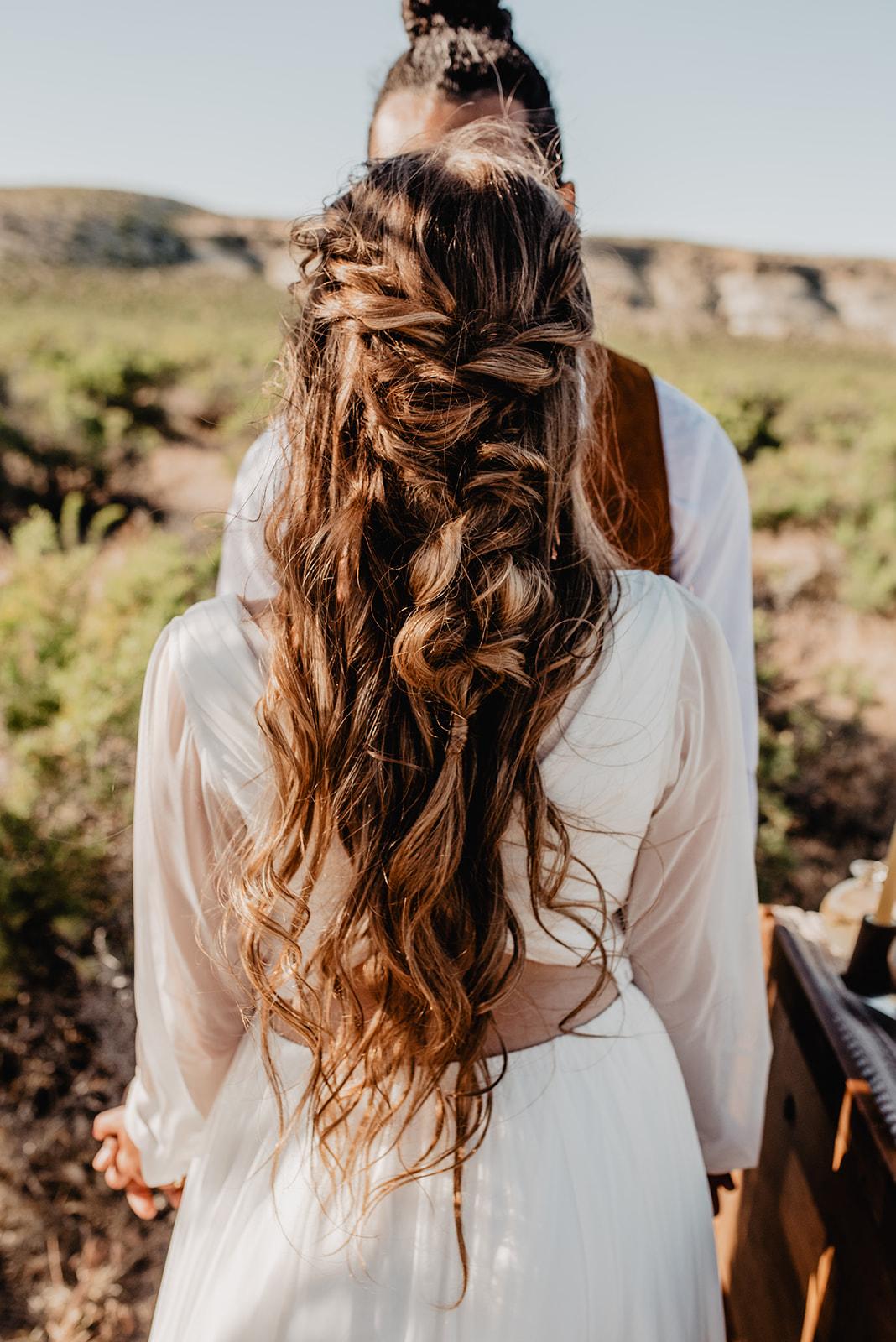 Leanne Marshall Wedding Dress Boise
