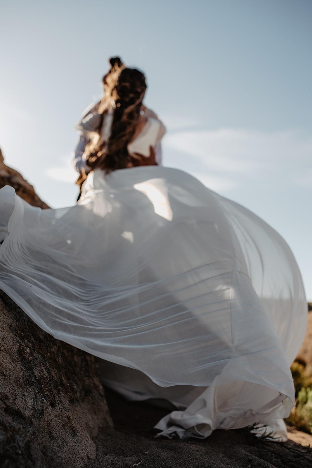 Leanne Marshall Spring 2020 Cleo Dress