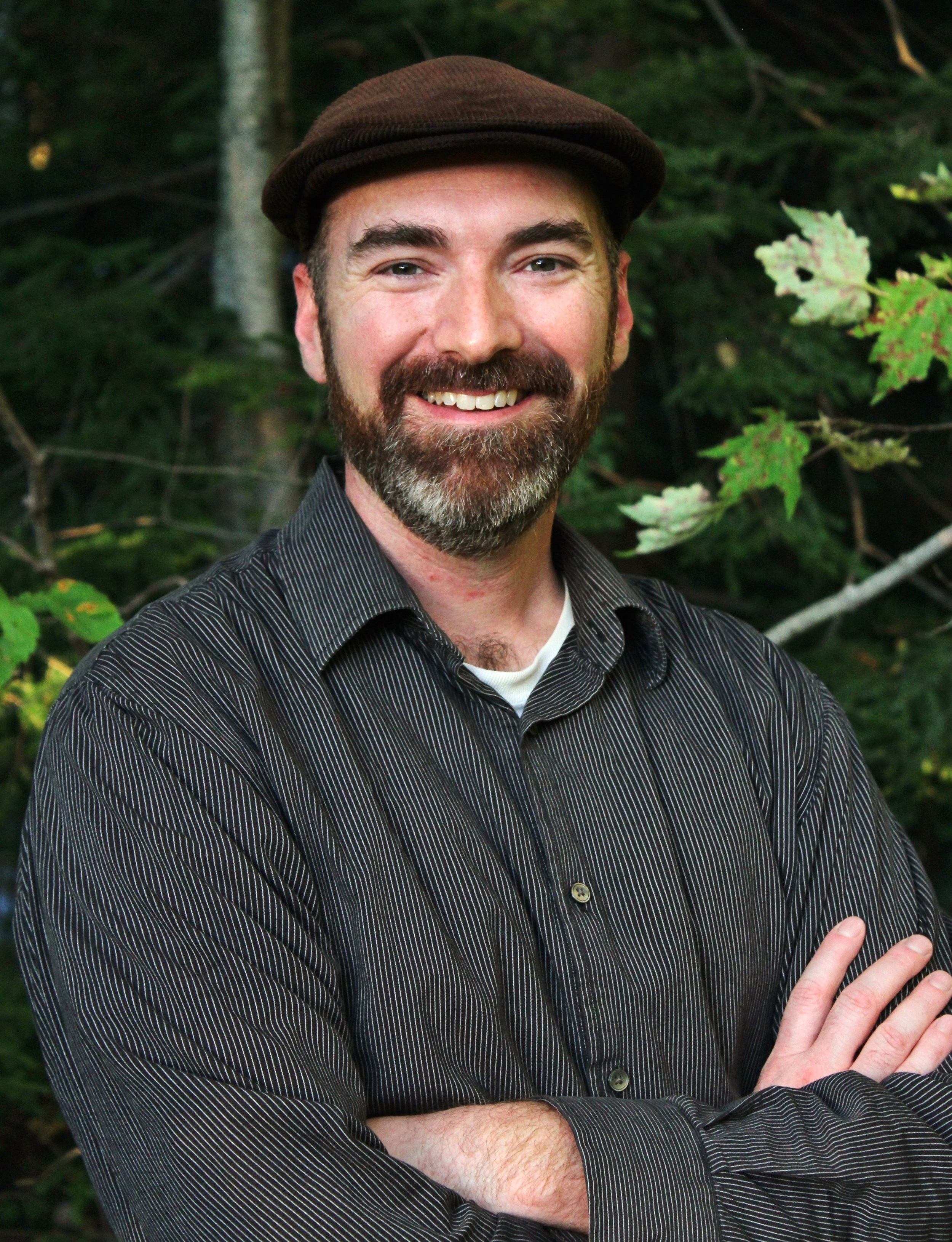 "Brian webb - Brian has served as the Director of Climate Caretakers since our founding 2015.  In this role, he has served as a catalyst—helping to spark numerous climate-related projects within the creation care community.For his ""day job,"" Brian works as the Director of the Center for Sustainability at Houghton College in Houghton, NY. Brian holds a Master of Science in Experiential Education from Minnesota State University and a Master of Liberal Arts in Sustainability and Environmental Management from Harvard Extension School. In his spare time Brian enjoys birdwatching, taking road trips, hiking, and highpointing—or climbing to the highest point in all 50 U.S. states."