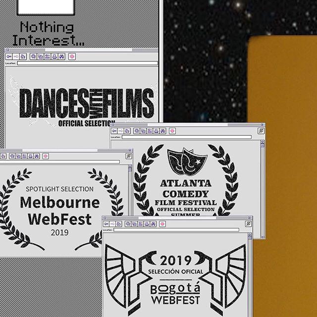 Nominated best comedy web series at @bogwebfest, best webisode episode at @atlanta.comedy.film.festival and Spotlight Series at @melbwebfest ⠀⠀ ———— #melbournewebfest #atlantacomedyfilmfest #bogwebfest #dwf #tvshow #WebSeries #comedyseries #WhoYouAreSeries #WhoYouAre #mundimachine #FilmFestival #indiefilm #filmcommunity #thefilmcommunity #filmmaking #films #filmmaker #comedyvideo #comedyshow #comedyvideos #funnyvideos #funnypics #oldtech #retrostyle #retroaesthetic #macintosh #macintoshplus