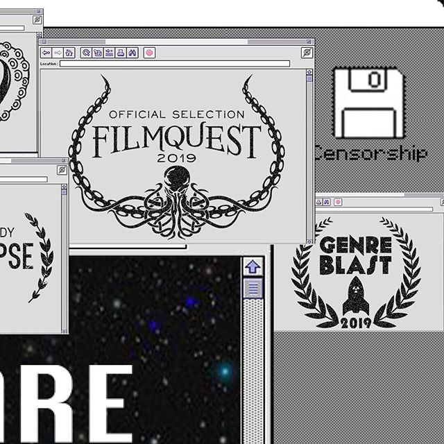 Genre festivals have been so supportive of the show. Excited to be in Utah for @filmquest September where @whoyouareseries is nominated Best Web Series! ⠀⠀ ———— #filmquest #genrefestival #genreblast #sicknwrong #SciFiseries #tvshow #WebSeries #comedyseries #WhoYouAreSeries #WhoYouAre #mundimachine #FilmFestival #indiefilm #filmcommunity #thefilmcommunity #filmmaking #films #filmmaker #comedyvideo #comedyshow #comedyvideos #funnyvideos #funnypics #oldtech #retrostyle #retroaesthetic #macintosh #macintoshplus #genrefilmfestival