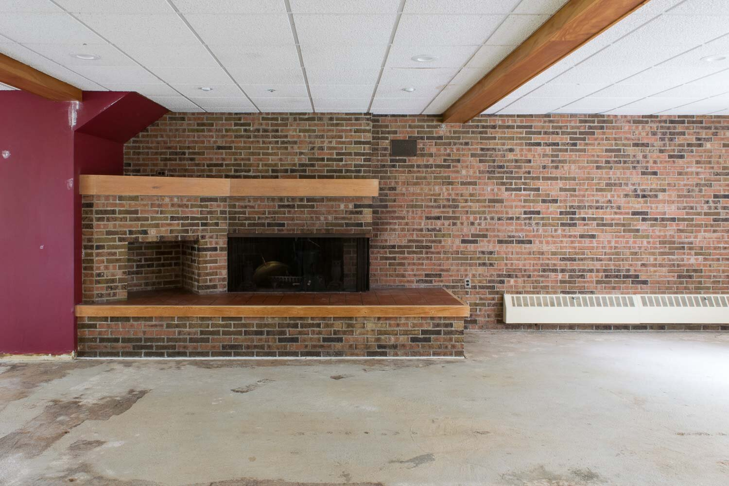 A Modern Cement Tile Stenciled Fireplace (+ Easy Tutorial)-3097.jpg