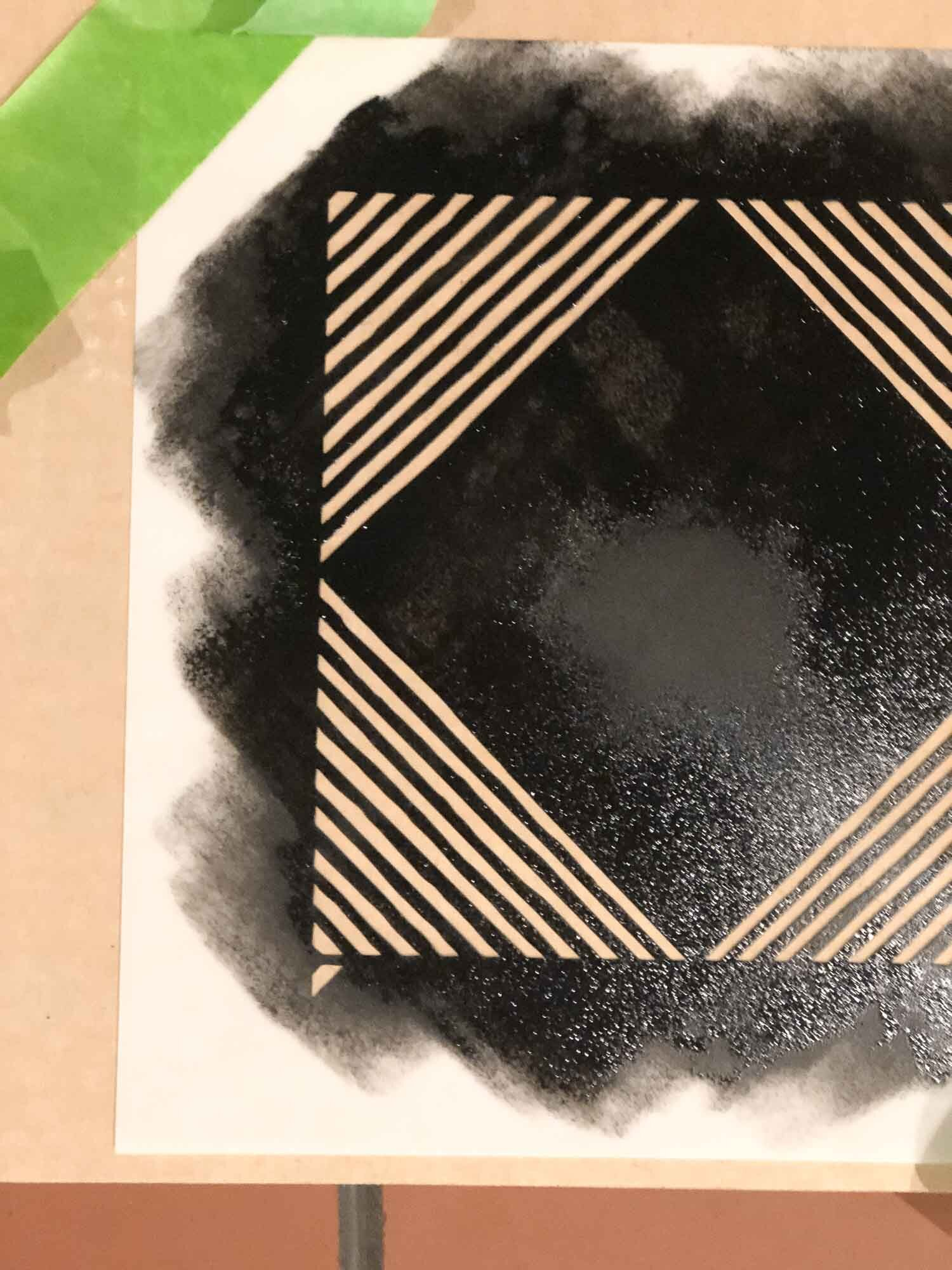 A Modern Cement Tile Stenciled Fireplace (+ Easy Tutorial)-4209.jpg
