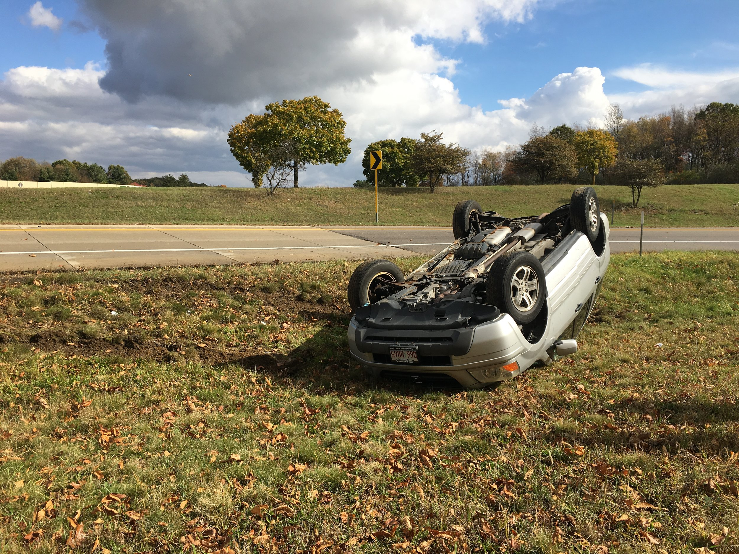 Recovery - Were you involved in an accident? Is your vehicle just in a place it shouldn't be? We have you covered.
