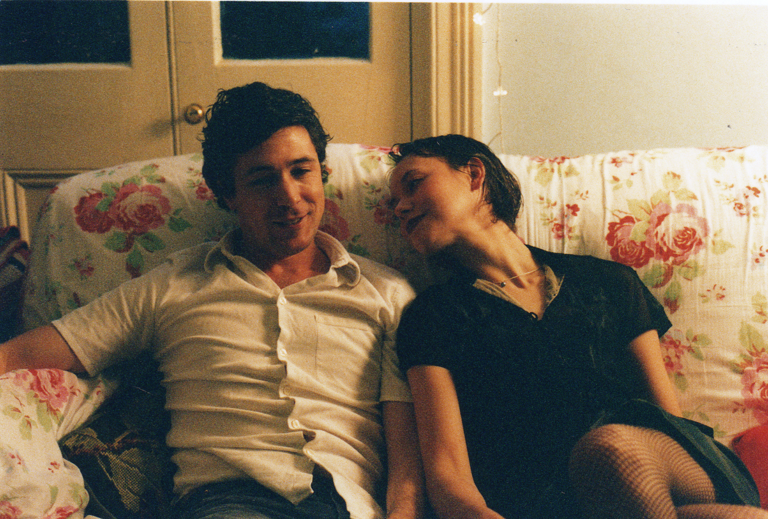 Photo Finish - Elen & Joe on the Sofa - colour Photo no 2.jpg