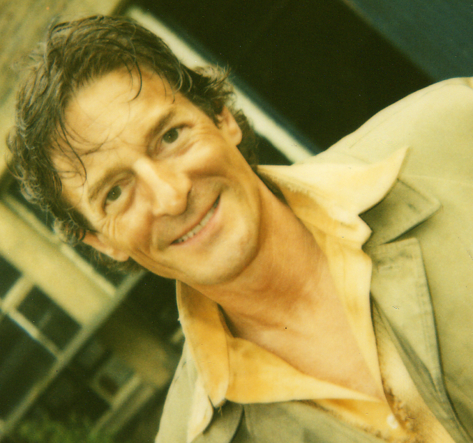 Tramp - Jay - as the Tramp - played by Nigel Havers no2.jpg