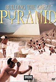 PYRAMID - LANDMARK BBC DOCUMENTARY - ASSISTANT DESIGNER TO LYN AVERY