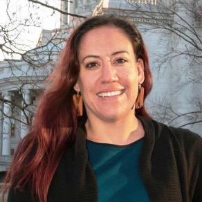 Arvina Martin - Madison Common Council Alder, District 11